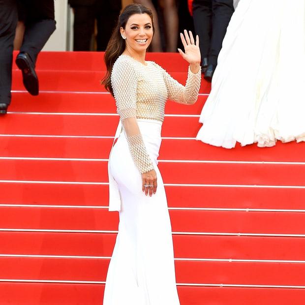 """Cannes, red carpet fashion: """"oh là là!"""""""