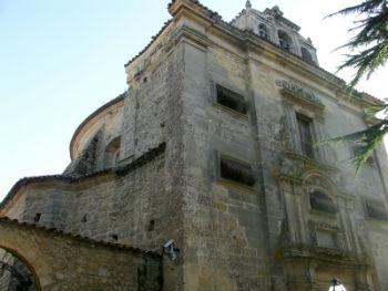 Enna. Completati lavori messa in sicurezza chiesa di San Michele