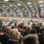 Foto Ordine di Malta – 59° Pellegrinaggio a Lourdes