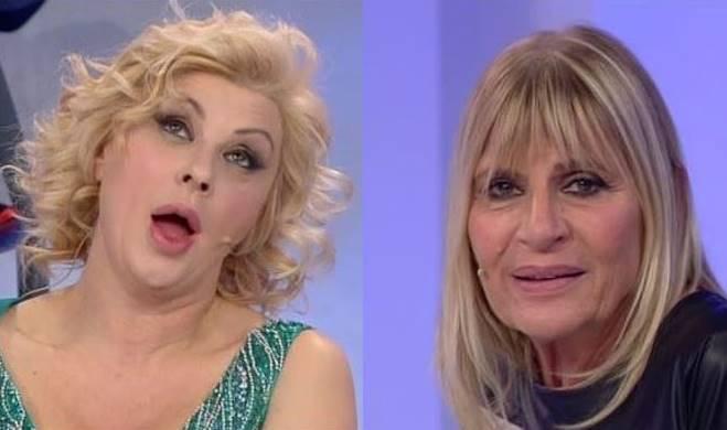 "Tina Cipollari attacca Gemma Galgani: ""Si è rifatta tutti i ritocchi"""