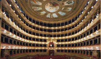 Palermo: Al Teatro Massimo la rassegna Nuove musiche