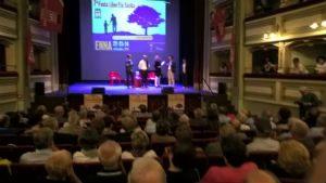 Enna. Chiusa la VII edizione della Festa della LiberaEtà Sicilia