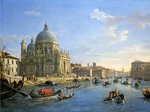 Canaletto e Bellotto: zio e nipote vedutisti veneziani