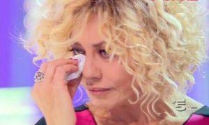 Grave lutto per l'attrice Eva Grimaldi. Ecco cos'è successo