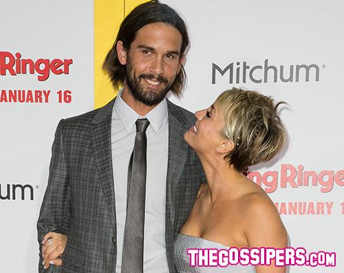 Kaley Cuoco e Ryan Sweeting: divorzio finalizzato