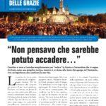#Lourdes Il giornale delle Grazie n°7