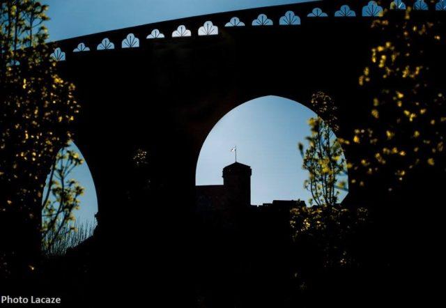 #Lourdes – 11\04\2016 Photo du jour