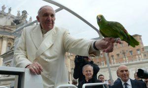 Francesco il Papa della Gente: la fiction di Canale 5 in onda il 7 e 8 dicembre