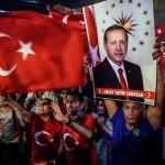 Turchia: il primo pacchetto di modifiche già in approvazione al Parlamento