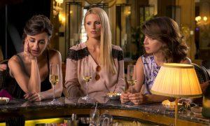 L'amore che vorrei: il corto con Michelle Hunziker contro la violenza sulle donne a Venezia73