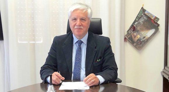 """Asp Trapani. Oggi l'insediamento di Giovanni Bavetta """"Ottimi professionisti, sia sanitari che..."""