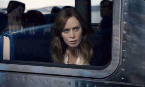 """Box Office Italia: """"La ragazza del treno"""" batte tutti, ma """"Doctor Strange"""" resta alto in classifica"""