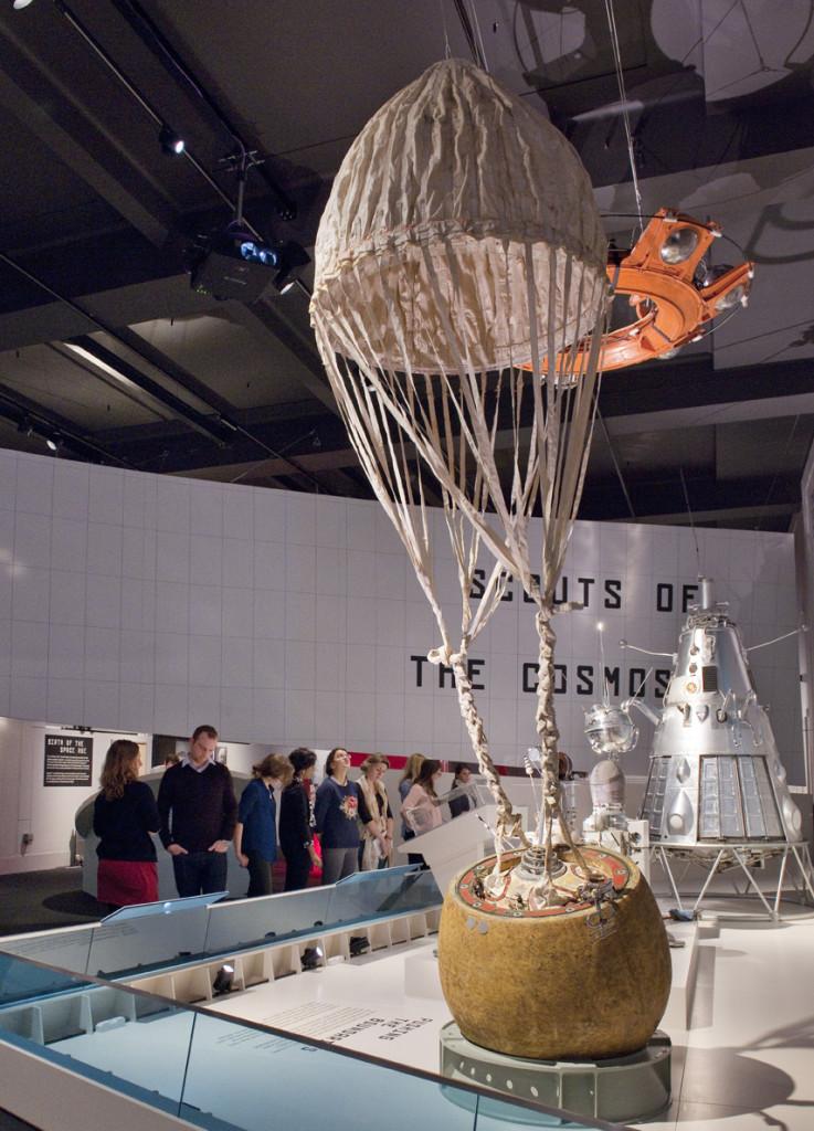 17 agosto 1970: Parte per Venere la sonda sovietica Venera 7