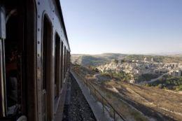 Siracusa: Torna il Treno del Barocco