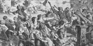 18 luglio 1620: In Valtellina i cattolici uccidono circa 600 protestanti