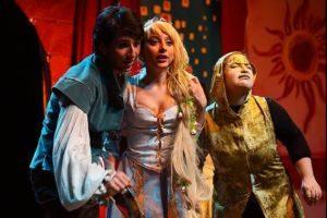 Il musical dei Balocchi al Teatro Vittorio Emanuele di Messina