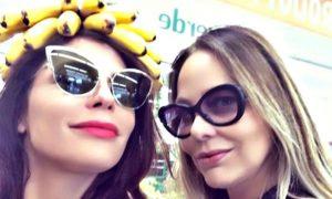 """Naike Rivelli contro Ilary Blasi: """"Mia madre Ornella Muti non parteciperà mai al Gf Vip!"""""""