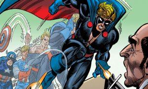 Capitan America: Steve Rogers non sarà più Cap. Forse Vestirà i panni di Nomad