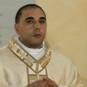 Aidone. Padre Massimo Ingegnoso nuovo parroco della parrocchia Maria Ss. di Lourdes