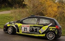Automobilismo: Island Motorsport al via dalla Val D'Anapo-Sortino