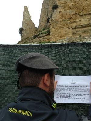 Enna. Assessore Contino: l'area intorno al Castello di Lombardia va ripristinata e consegnata alla...
