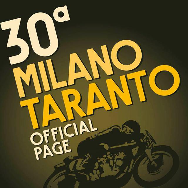 Milano-Taranto la gran fondo che percorre l'italia giunge alla 30esima edizione