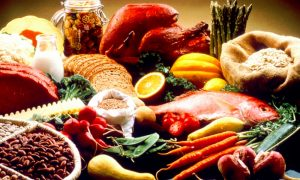 Food: ecco le tendenze 2017