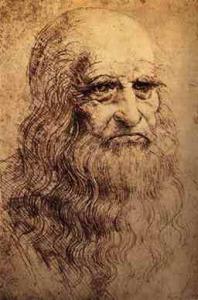 I discendenti di Leonardo da Vinci: anche un nome molto noto