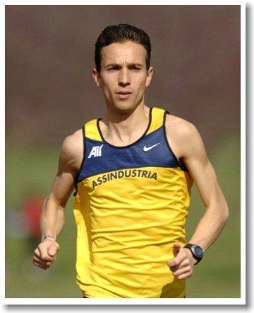 """Pertile: """"Parteciperò alla Maratona di Padova direzione Rio"""""""