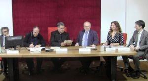 Corso di laurea in Direzione di coro e composizione Corale alla Facoltà teologica di Sicilia