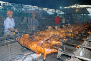 Cucina e tradizione cubana: il puerco asado a Cuba