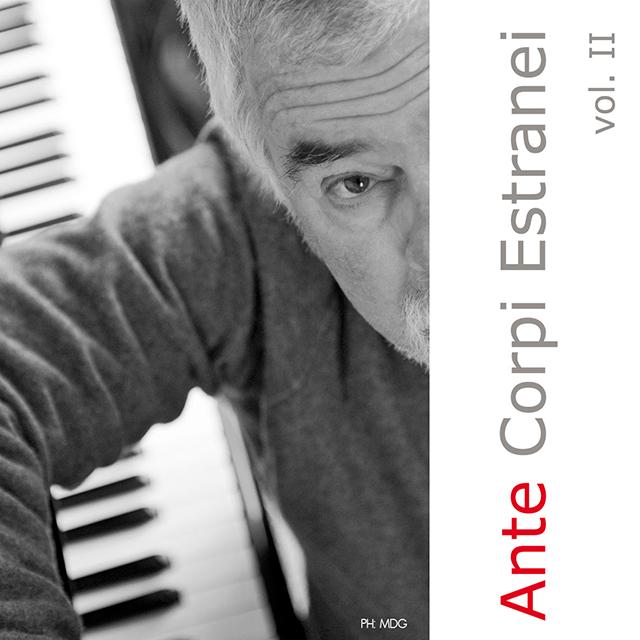 SU iTUNES ANTE-CORPI ESTRANEI Vol. II DI STELIO GICCA PALLI