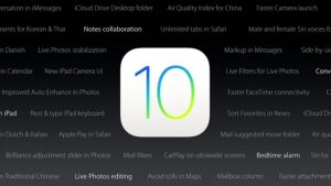 Recensione iOS 10: Tutto quello che c'è da sapere!