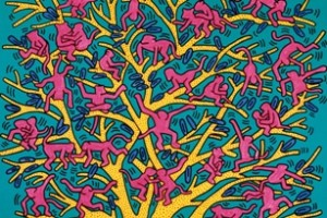 Keith Haring, genio americano della Street Art