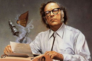 6 aprile 1992: Muore a New York Isaac Asimov