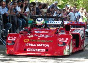 Automobilismo: Al via il 14° Rally del Tirreno e il 1° Tirreno Historic Rally