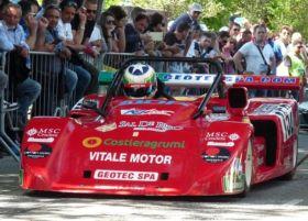 Automobilismo: Al via il 14° Rally del Tirreno e il 1° Tirreno Historic Rally