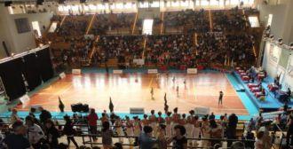 Conclusa la Coppa Sicilia e la Coppa Campioni di Danza Sportiva Al Palaghiaccio di Catania