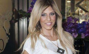 La sexy Paola Caruso ricoverata d'urgenza: grave