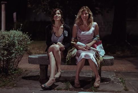 Paolo Virzì racconta il suo ultimo film, La Pazza Gioia