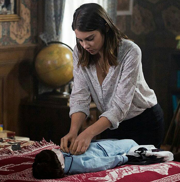 Al cinema dal 12 maggio: Tini – La nuova storia di Violetta, The Boy, Body Monster