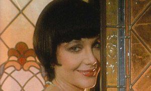 Addio Laura Troschel, celebre attrice ed ex moglie di Pippo Franco