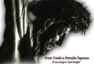Frate Umile a Petralia Soprana. Il suo tempo i suoi luoghi