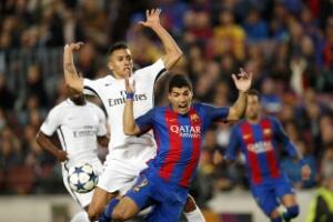 UCL – Barça-Psg: non solo Emery contro l'arbitro Aytekin