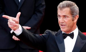 Mel Gibson: 9 volte padre (a 60 anni)
