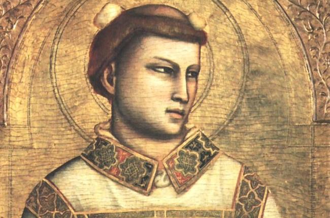 3 agosto 415: Vengono ritrovate le reliquie del protomartire Stefano