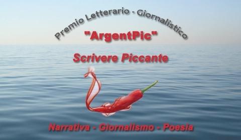 """Navigando tra fantasia e realtà con il Premio """"ArgentPic Scrivere Piccante"""""""