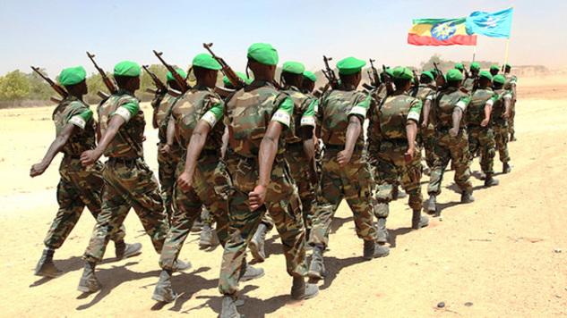 Somalia: Al-Shabaab afferma di aver ucciso 60 soldati alla base etiope a Halgan » Guerre nel Mondo