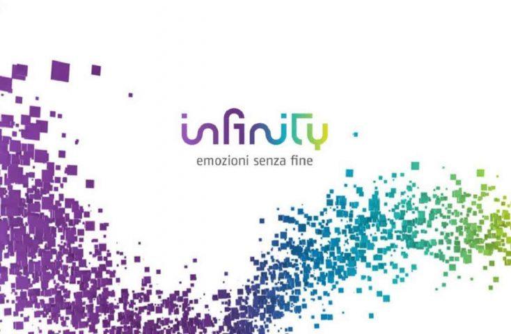 Una grande programmazione su Infinity in questo dicembre 2016