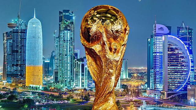 Calcio. Qatar 2022. Al-Thani non bada a spese: 500 milioni a settimana